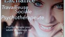 Isabelle Lachance Travailleuse Sociale Psychothérapeute