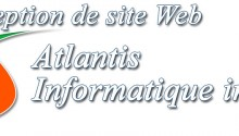 Atlantis informatique inc.