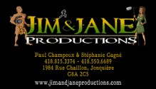 Jim & Jane Productions