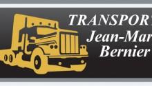 Transport Jean-Marie Bernier inc