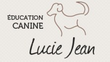 Education Canine Lucie Jean