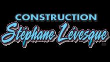 Construction Stéphane Lévesque