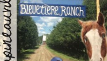 Bleuetière Ranch KDJD