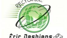 Recyclage Éric Desbiens