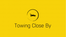Towing Close By