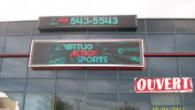 Virtuo-Action Sports