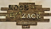 Rose-Zack Alimentation Inc.