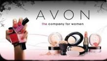 Ma boutique en ligne Avon
