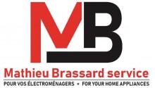 Mathieu Brassard service