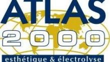 Atlas 2000 esthétique