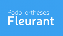 Podo-Ortheses Fleurant