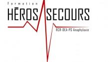Formation Héros Secours