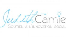 Judith Camier - Soutien à l'innovation sociale