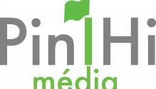 Pin Hi Média