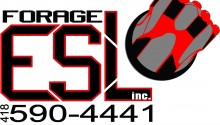 Forage ESL inc.