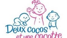 Boutique deux cocos et une cocotte