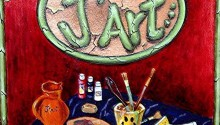 Ateliers J'Art