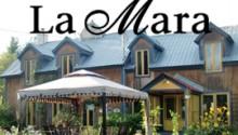 Auberge La Mara