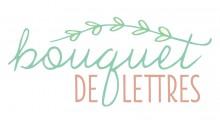 Bouquet de lettres