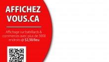 AffichezVous.ca